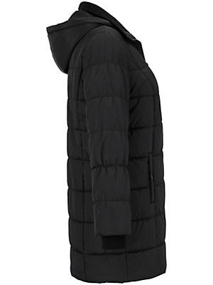 Samoon - Manteau matelassé avec capuche