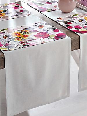 Sander - Le chemin de table, env. 50x140cm