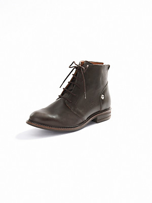 Scarpio - Enkelhoge schoenen