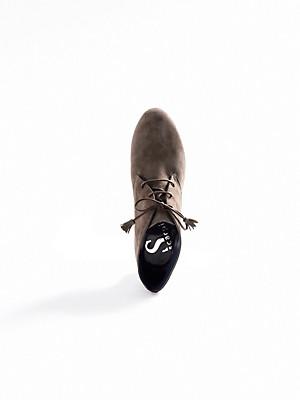 Scarpio - Les bottines en cuir