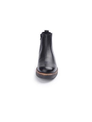 Scarpio - Les bottines Scarpio en cuir nappa