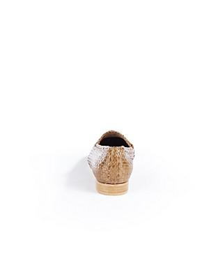 Scarpio - Les mocassins