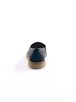 Scarpio - Les mocassins en cuir