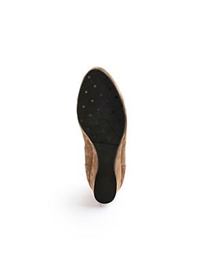 Scarpio - Veterschoenen