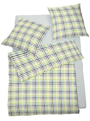 Schlafgut - La parure de lit 2 pièces env. 155x220 cm