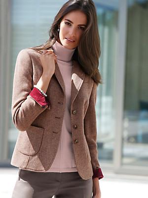 Schneiders Salzburg - Le blazer en pure laine