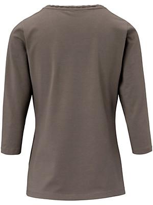 Schneiders Salzburg - Shirt met ronde hals