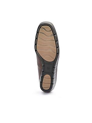 Softwaves - Les escarpins en cuir