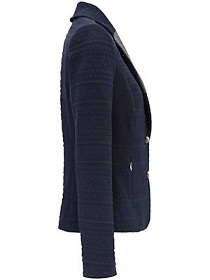 Sportalm Kitzbühel - Le blazer en jersey