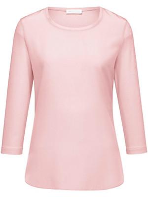 St. Emile - Le T-shirt-chemisier