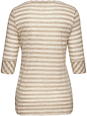 St. Emile - Shirt met ronde hals