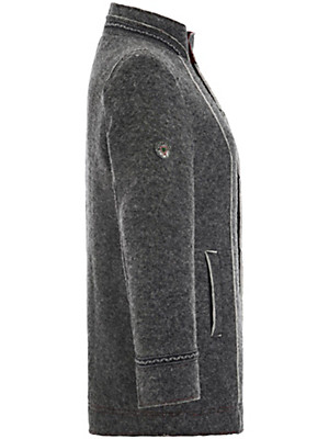 Steinbock - La veste