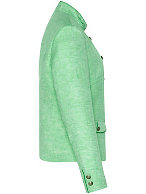Steinbock - La veste en pur lin