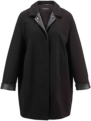 Strenesse - Le manteau court