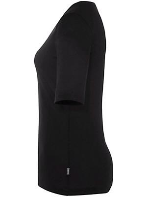 Strenesse - Shirt met ronde hals en korte mouwen