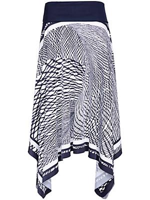 Sunflair - La jupe en jersey