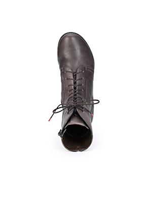 Think! - Les boots lacées « Denk »