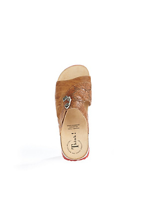 Think! - Slippers