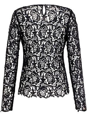 Uta Raasch - La blouse en dentelle