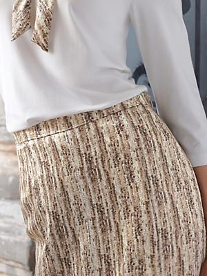 Uta Raasch - La jupe en soie