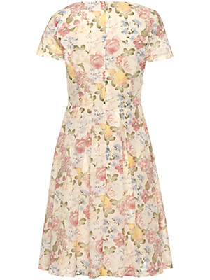 Uta Raasch - La robe à manches courtes