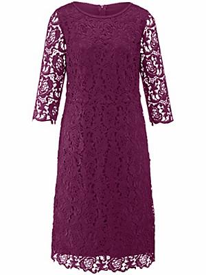 Uta Raasch - La robe