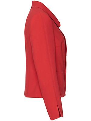Uta Raasch - Le blazer en pure laine vierge
