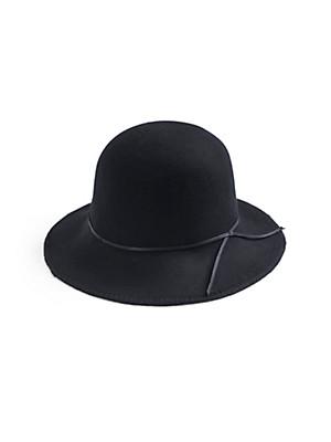 Uta Raasch - Le chapeau en pure laine