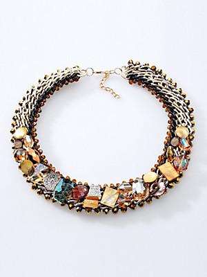 Uta Raasch - Le collier