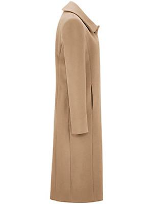 Uta Raasch - Le manteau
