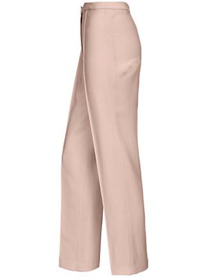 Uta Raasch - Le pantalon en pure laine vierge
