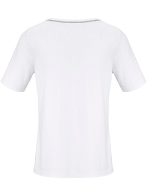 Uta Raasch - Le T-shirt à manches courtes