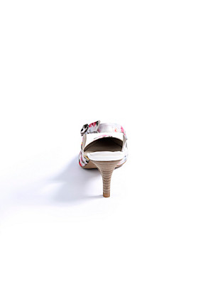 Uta Raasch - Les escarpins à bride