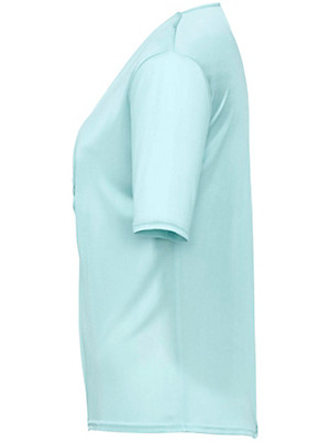 Uta Raasch - Shirt met V-hals
