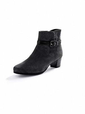 Vabeene - Les boots en cuir