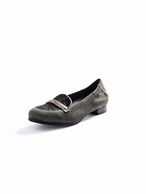 Vabeene - Les mocassins en cuir