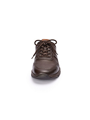 Waldläufer - Les derbies en cuir nappa