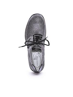 Waldläufer - Les sneakers détails en cuir