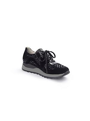 Waldläufer - Les sneakers Waldläufer en cuir nappa