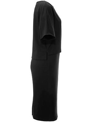 Windsor - La robe à manches courtes