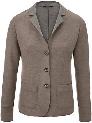 Windsor - Le blazer en pure laine