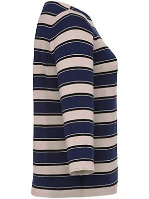 Windsor - Le pull en laine vierge