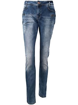 zizzi - 'Sanna ex slim' jeans