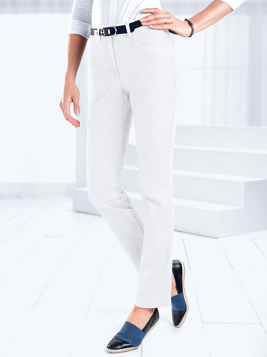raphaela by brax jeans wit denim. Black Bedroom Furniture Sets. Home Design Ideas