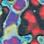 marine/multicolour
