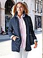 Anna Aura - Gewatteerde jas