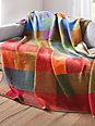 Biederlack - La couverture en pur coton