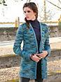 Inkadoro - La veste en laine et alpaga