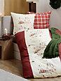 Irisette - La parure de lit, env. 135x200cm