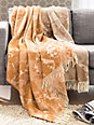 Lanerossi - Plaid van 100% scheerwol, ca. 130x180cm